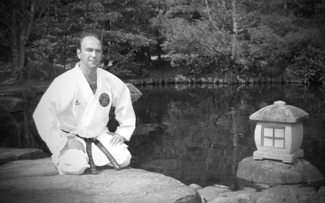 Shukokai Karate Austrlia - Ennio